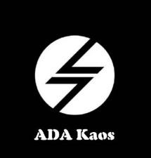ADA kaos blank
