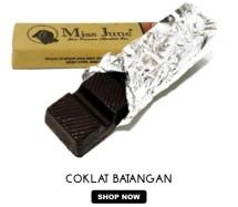 Missjune Chocolate