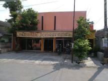 Batik-Jonggrang