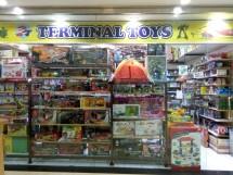 Terminal Toys