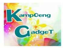 Kampoeng Gadget