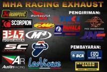 MHA Racing Exhaust
