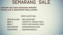 SemarangSale