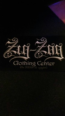 Zig-Zag Clothing Center