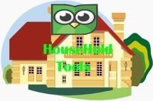 HouseHoldTools