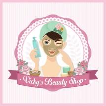 Vicky's Beauty Shop