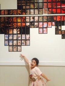 Galeri Dina Muslimah