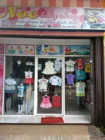 Noe Baby Shop
