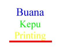 Buana Kepu Printing