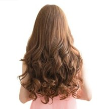 Solusi Perawatan Rambut