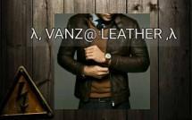 vanza leather