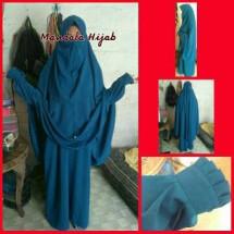 mandala hijab