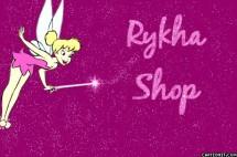 Rykha Shop
