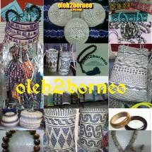 Oleh-oleh Borneo