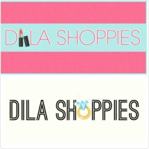 DilaSHOPPIES