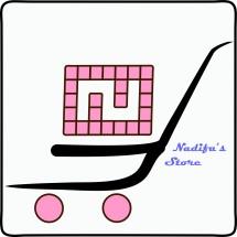Nadifa's store