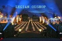 LEGIAN OLSHOP