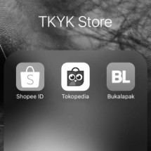 TKYK Store