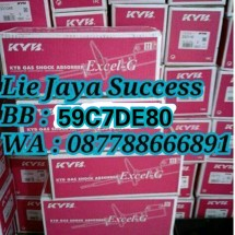 Lie Jaya Success