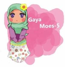Gaya Moes-5