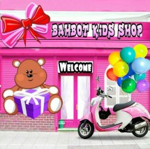 bahbot kids shop