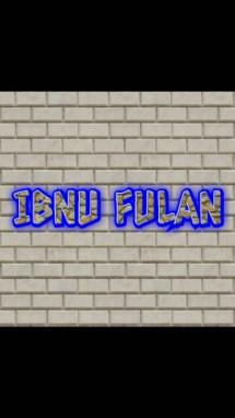 Ibnu Fulan