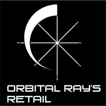 Orbital Ray's Retail