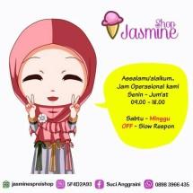 jasmine spreishop