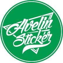 AVELIN STICKER