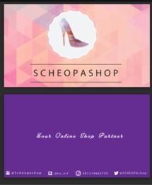 SCHEOPASHOP