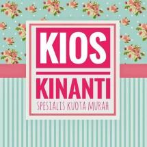 Kios Kinanti