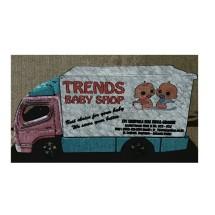 Trends baby shop
