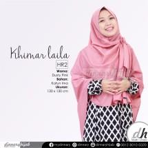 pakaian muslim syari