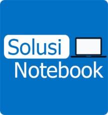 Solusi Notebook
