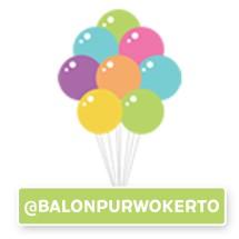 Balon Purwokerto