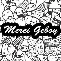 Merci Geboy
