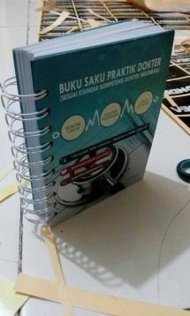 Buku Saku Dokter