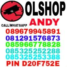 OLSHOP CCTV