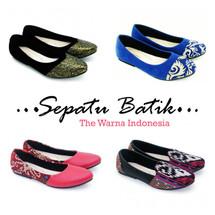 Toko Sepatu Batik