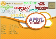 Alin-April Olshop