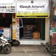 Kiswah Artwork
