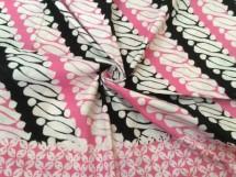 Pinkie Batik