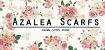 Azalea Scarf