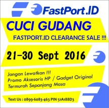fastport
