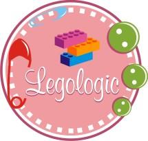 legologic undangan ultah