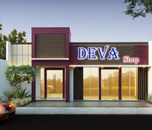 DEVA SHOP