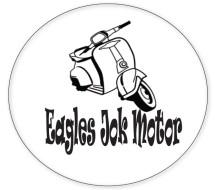 Eagles Jok Motor