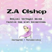 Z.A Olshop