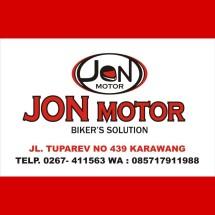 Jon Motor Karawang