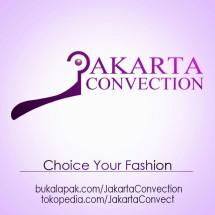 Jakarta Convection